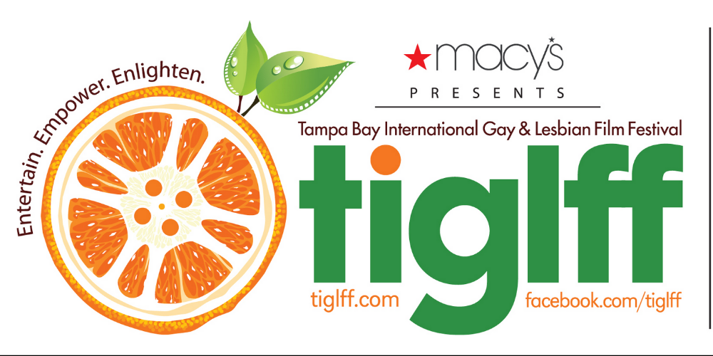Tampa Bay International Gay & Lesbian Film Festival