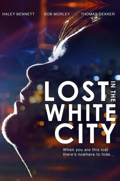 Lost In White City, The