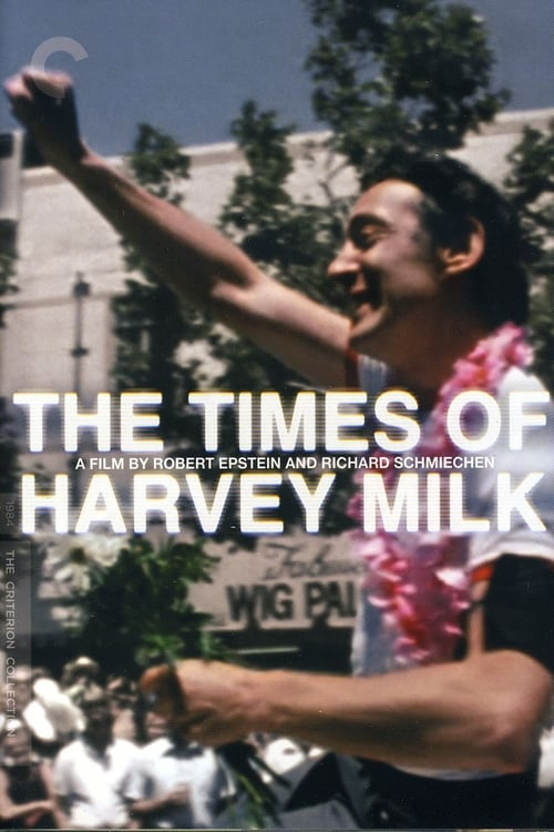 Times of Harvey Milk, The