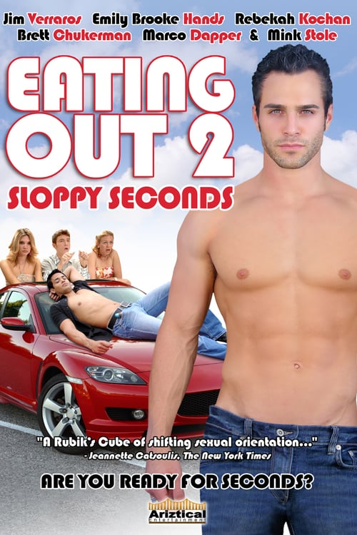 Eating Out 2: Sloppy Seconds
