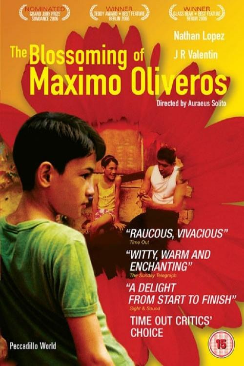 Blossoming of Maximo Oliveros, The