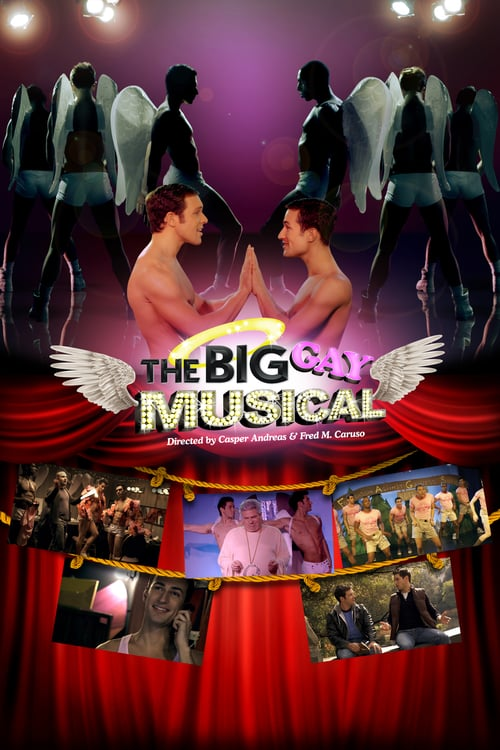 Big Gay Musical, The