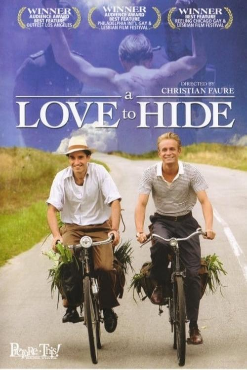 Love to Hide, A