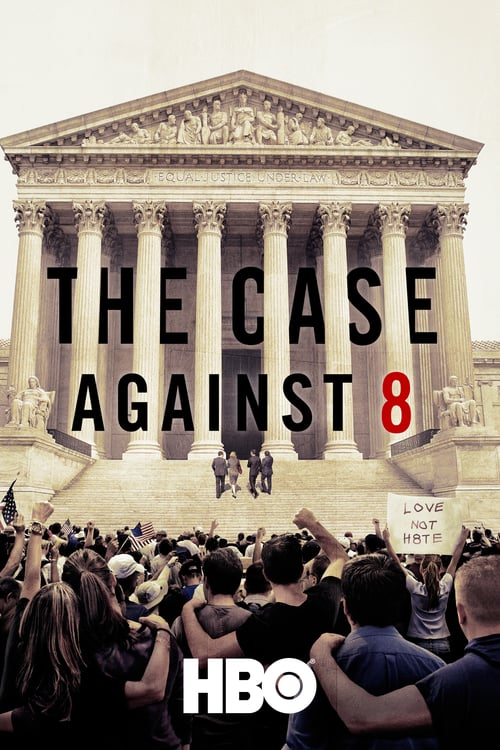 Case Against 8, The