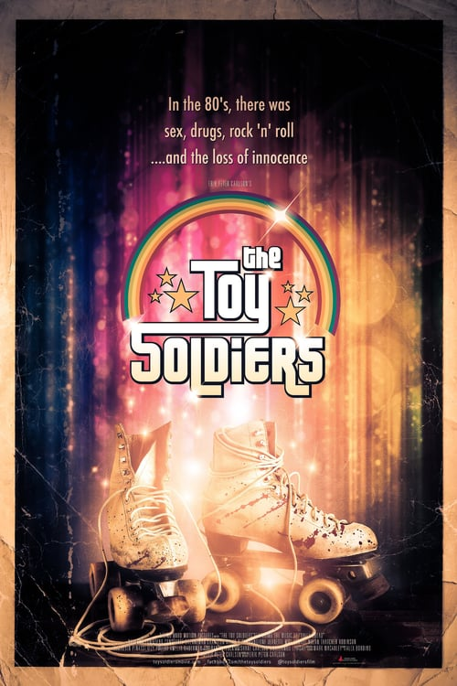 Toy Soldiers, The