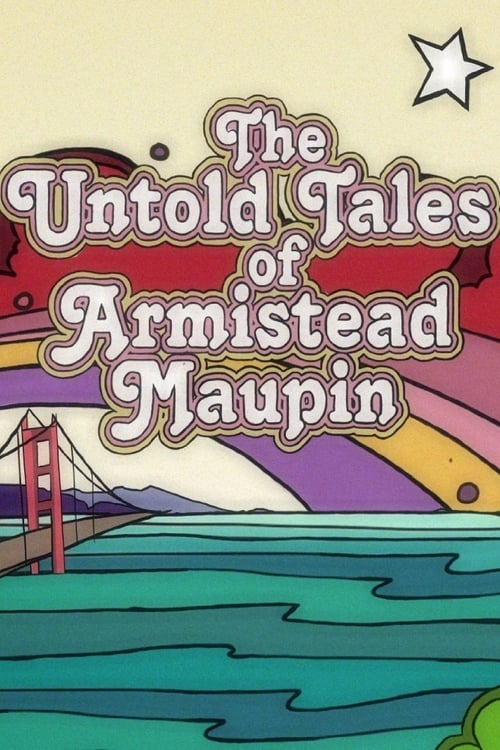 Untold Tales of Armistead Maupin, The
