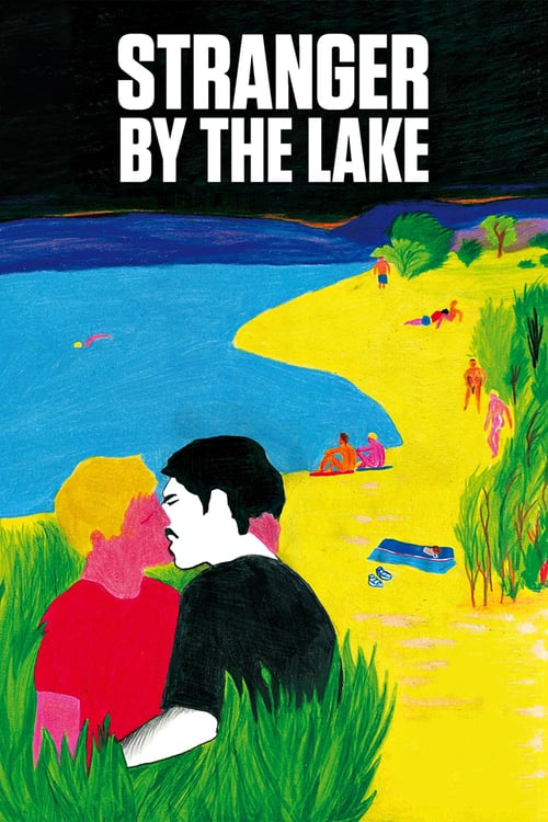 Stranger by the Lake