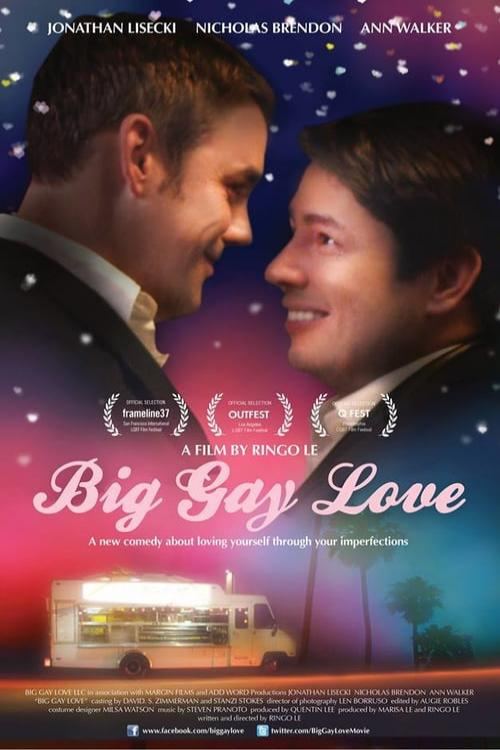 Big Gay Love