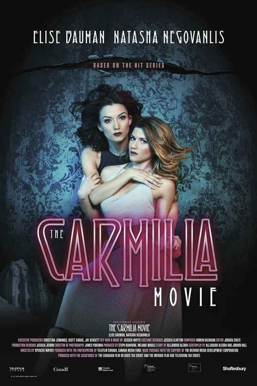 Carmilla Movie, The