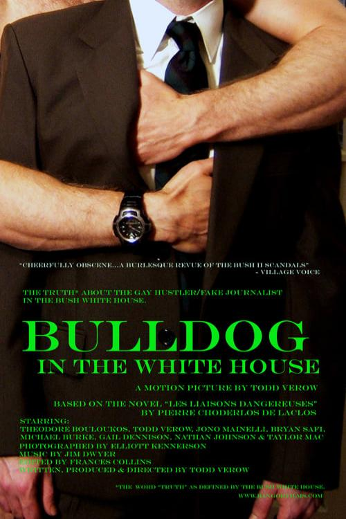 Bulldog in the White House