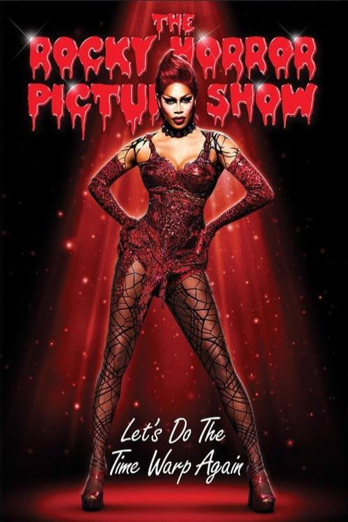 Rocky Horror Picture Show: Let's Do the Time Warp Again, The