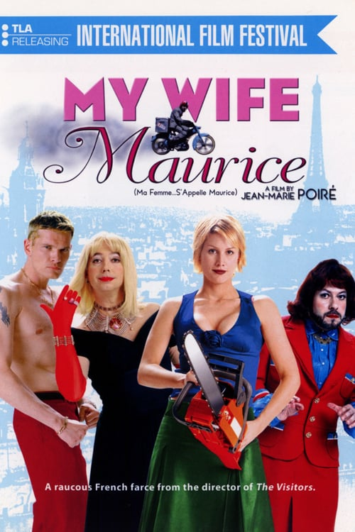 My Wife's Name Is Maurice