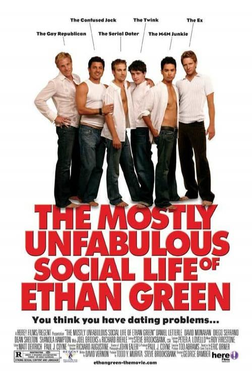 Mostly Unfabulous Social Life of Ethan Green, The