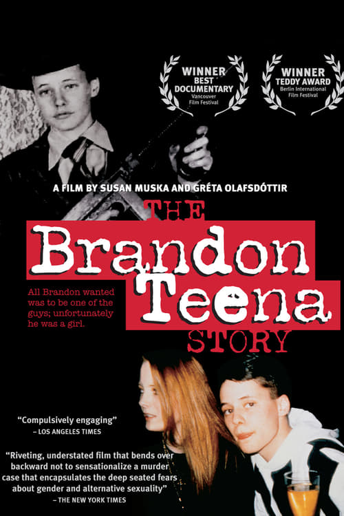Brandon Teena Story, The